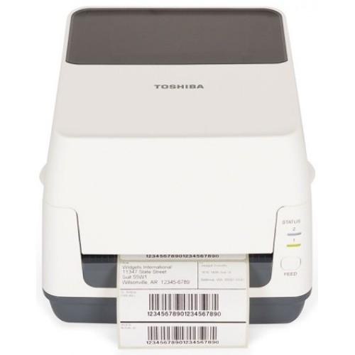 Imprimanta de etichete Toshiba TEC B-FV4T 203DPI Ethernet
