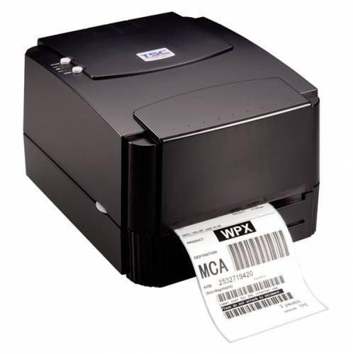 Imprimanta de etichete TSC TTP-244 Pro RS232 LPT