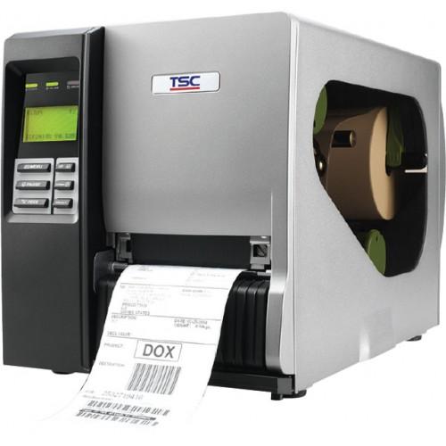 Imprimanta de etichete TSC TTP-246M Pro Ethernet