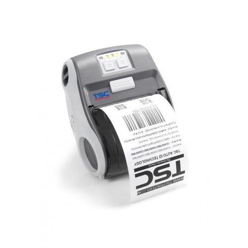 Imprimanta mobila de etichete TSC Alpha-3R 203DPI