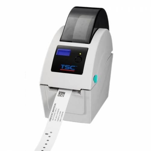 Imprimanta de bratari TSC TDP-324W USB Host