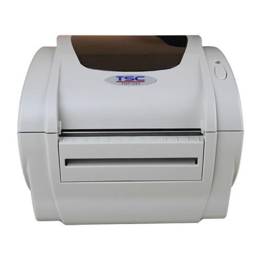 Imprimanta de etichete TSC TDP-244 203DPI alba
