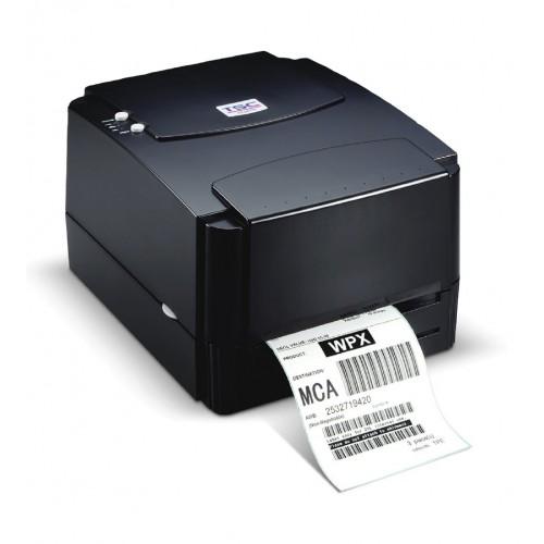 Imprimanta de etichete TSC TTP-342 Pro 300DPI neagra