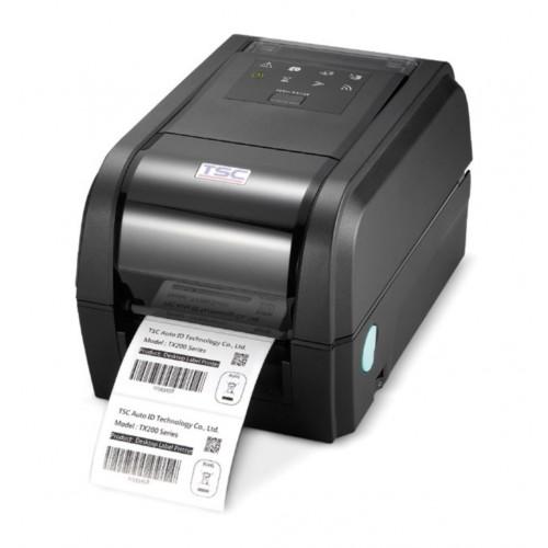 Imprimanta de etichete TSC TX200 203DPI Wi-Fi Ethernet