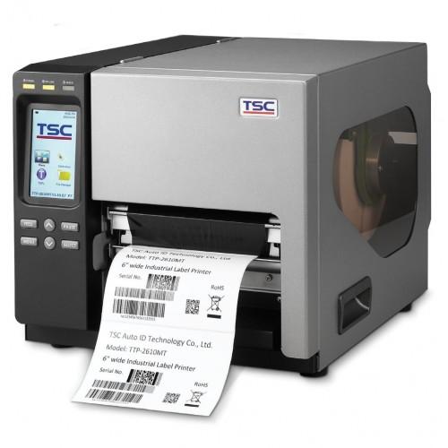Imprimanta de etichete TSC TTP-368MT 300DPI