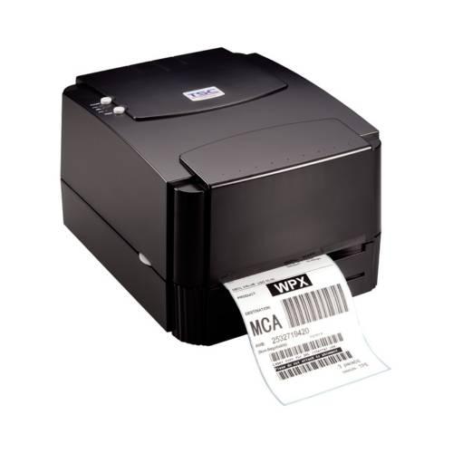 imprimanta de etichete tsc ttp-244 pro 203dpi neagra