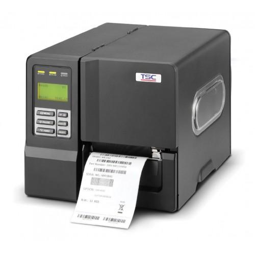 imprimanta de etichete tsc me340 300dpi lcd