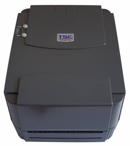 imprimanta de etichete tsc ttp-243 pro 203dpi suport role extern