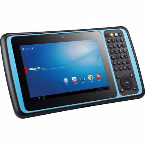Tableta enterprise Unitech TB120 3G