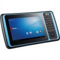 Tableta enterprise Unitech TB128, 2D, RFID