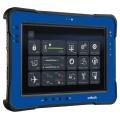 Tableta enterprise Unitech TB160, 2D, NFC, 4G