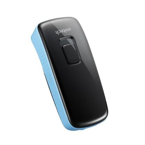 Cititor coduri de bare Unitech MS920 USB negru / albastru