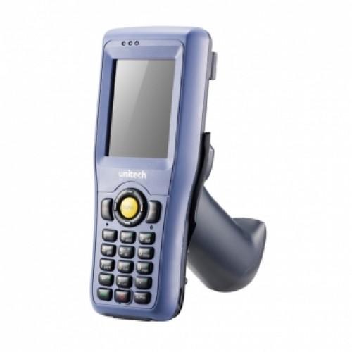 Terminal mobil Unitech HT682 Pistol Grip 1D