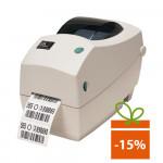 Imprimanta de etichete Zebra TLP2824 Plus, USB, serial