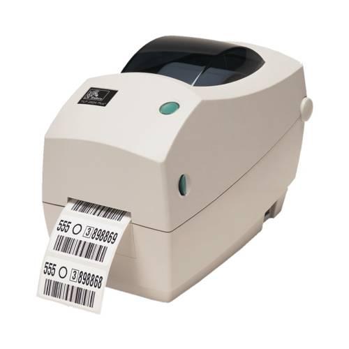 Imprimanta de etichete Zebra TLP2824 Plus USB serial