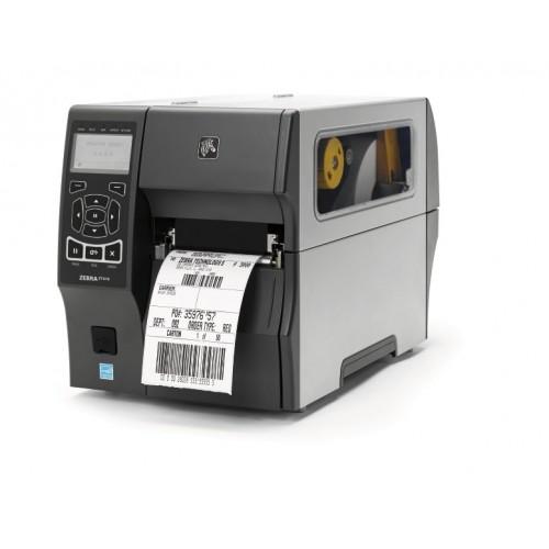 Imprimanta de etichete Zebra ZT410 203DPI Peeler pasiv