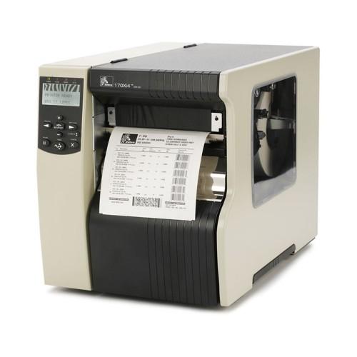 Imprimanta de etichete Zebra 170Xi4 203 DPI Peeler rewinder