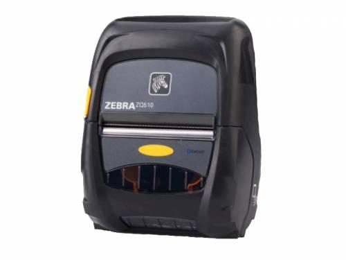 imprimanta mobila de etichete zebra zq510 203dpi wi-fi bluetooth