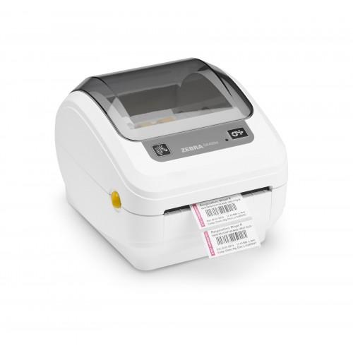 Imprimanta de etichete Zebra GK420D-HC Ethernet