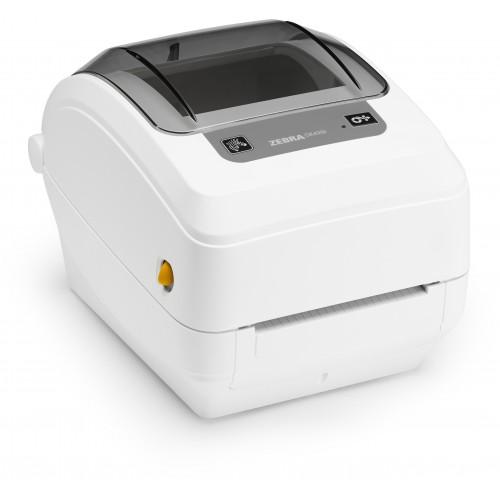 Imprimanta de etichete Zebra GK420T-HC Ethernet