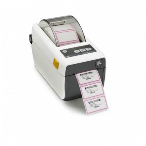 Imprimanta de etichete Zebra ZD410-HC 300DPI WiFi
