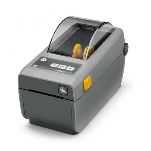Imprimanta de etichete Zebra ZD410 300DPI WiFi