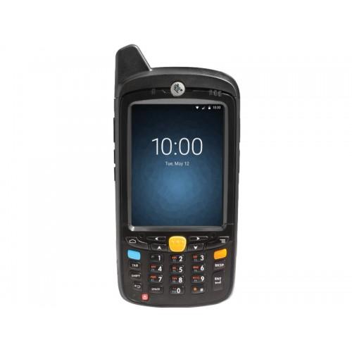 Terminal mobil Zebra MC67 2D 3G numeric