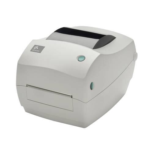 Imprimanta de etichete Zebra GC420T USB serial