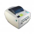 Imprimanta de etichete Zebra GC420D, 203DPI, dispenser