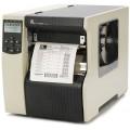 Imprimanta de etichete Zebra 170Xi4, 300 DPI, peeler