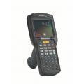 Terminal mobil Motorola Symbol MC3200 Premium, Gun, 2D, ER, bat. ext., 38 taste
