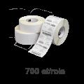 Role de etichete Zebra Z-Select 2000D 102x102mm, 700 et./rola