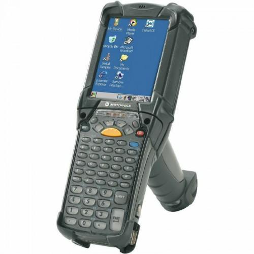 Terminal mobil Motorola Symbol MC9200 Win.CE 2D LORAX 28 taste