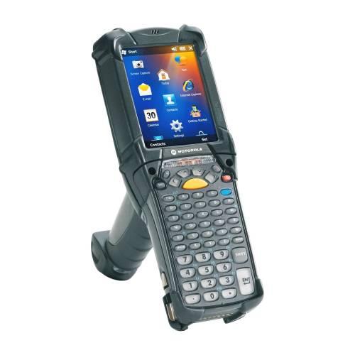 Terminal mobil Motorola Symbol MC9200 Premium Win.CE 2D (SE4750 SR) 53 taste