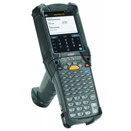 Terminal mobil Motorola Symbol MC9200 Premium Android 1D LORAX 53 taste