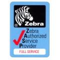 Piese de schimb Zebra S4M main drive train 20002M