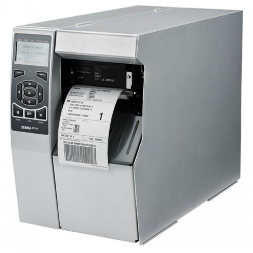 Imprimanta de etichete Zebra ZT510 203DPI Wi-Fi