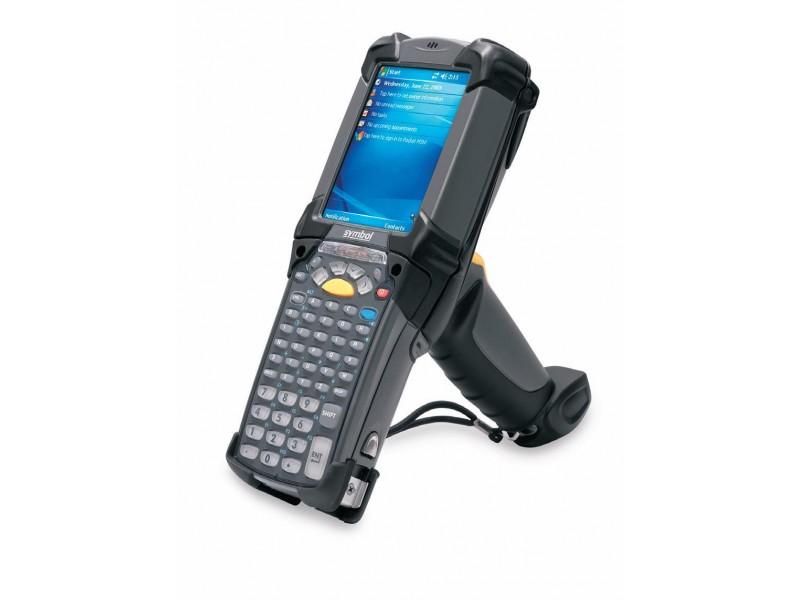 Terminal Mobil Motorola Symbol Mc9090 G 1d Lorax 53 Taste Win