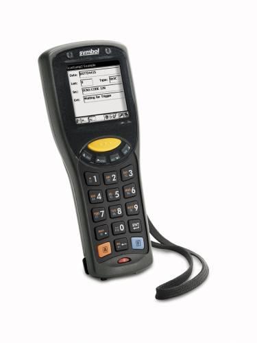 Terminal mobil Motorola Symbol MC1000 21 taste [RECONDITIONAT]