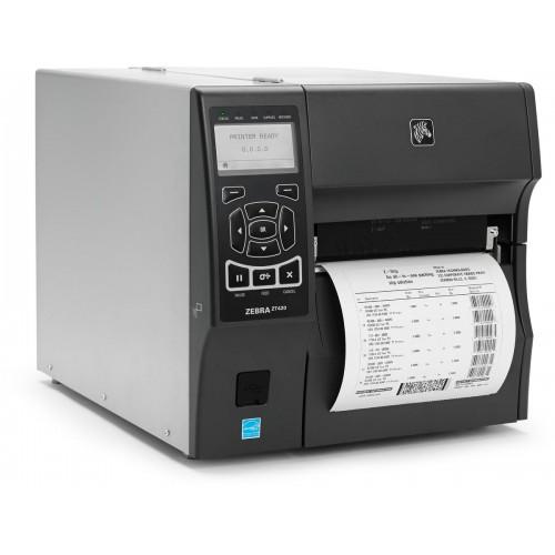 Imprimanta de etichete Zebra ZT420 203DPI Wi-Fi