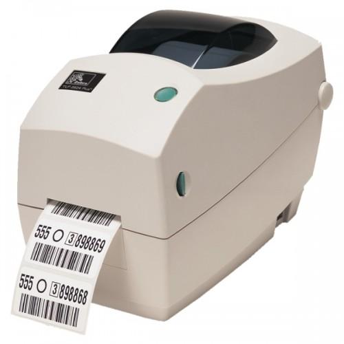 Imprimanta de etichete Zebra TLP2824 Plus 203DPI Ethernet
