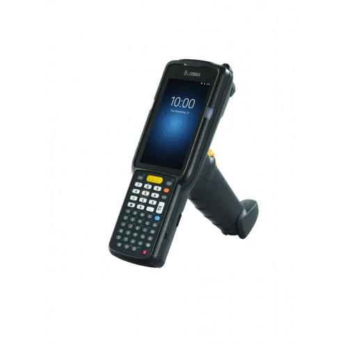 Terminal mobil Zebra MC3300 Premium Gun 1D NFC 47 taste
