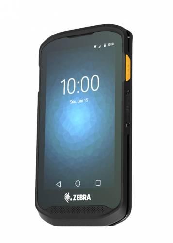 Terminal mobil Zebra TC25 Plus Android GMS 4G