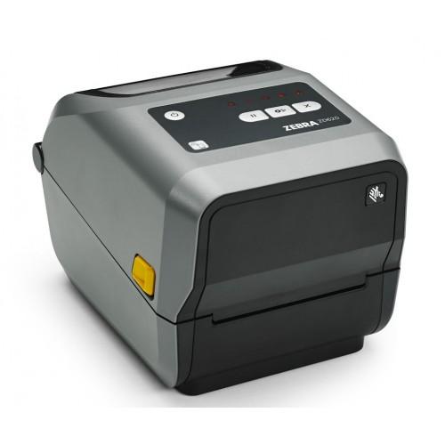 Imprimanta de etichete Zebra ZD620d 203DPI Ethernet cutter