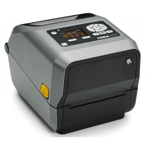 Imprimanta de etichete Zebra ZD620t 203DPI LCD