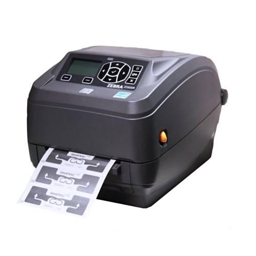 imprimanta de etichete zebra zd500r 203dpi rfid