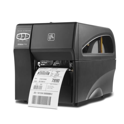 Imprimanta de etichete Zebra ZT220 TT 203DPI Ethernet
