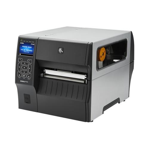 Imprimanta de etichete Zebra ZT420 203DPI Rewinder
