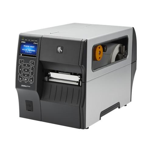 Imprimanta de etichete Zebra ZT410 203DPI Rewinder