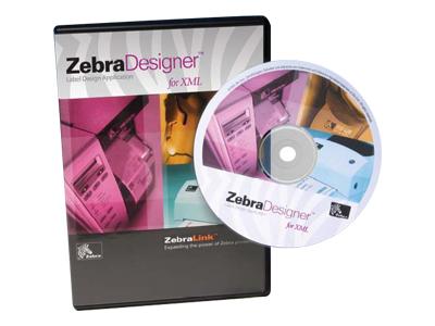 Zebra Designer pentru XML v2